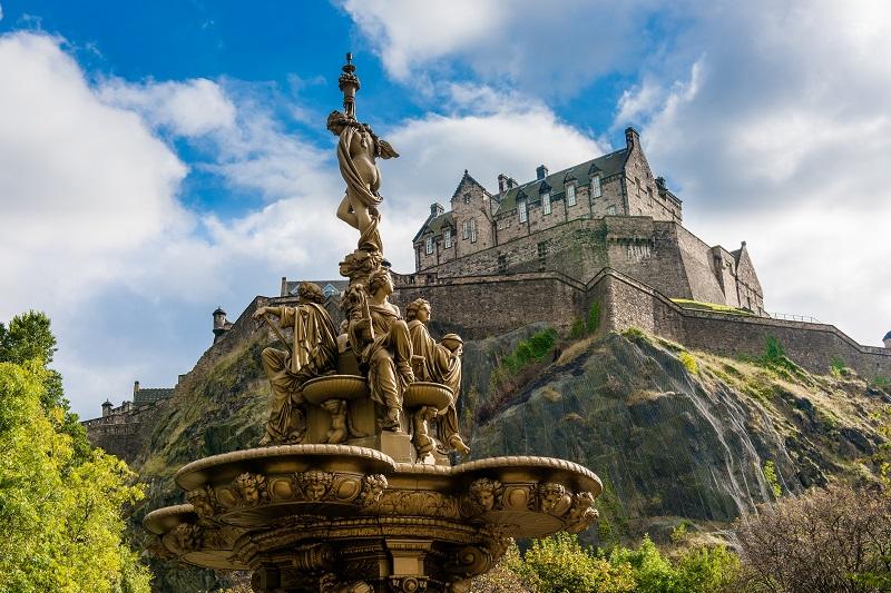 Edinburgh upcoming 2020