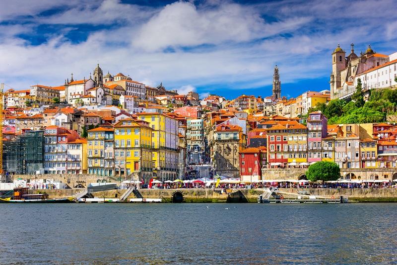 Porto bijzonder 2020