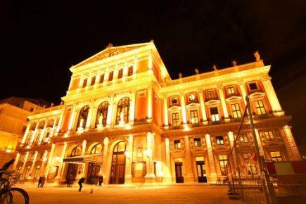 Wenen Opera