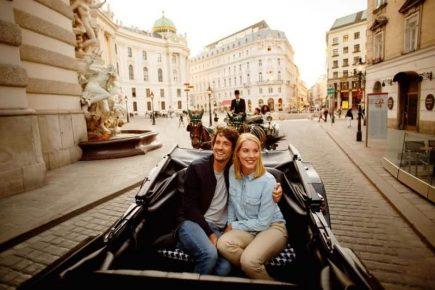 Wenen tijdens Valentijn
