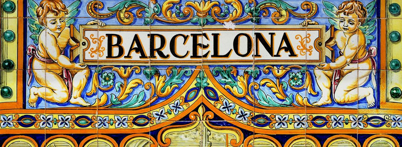 Welkom in Barcelona