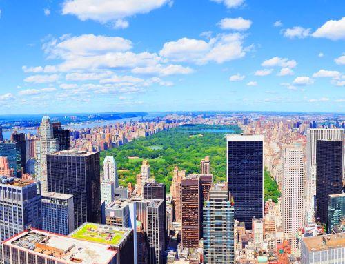 Bucketlist reizen New York