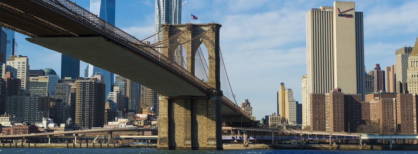 omslagfoto brooklyn bezienswaardigheden new york