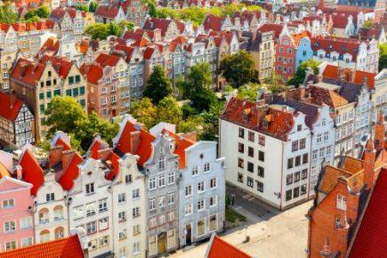 huizen Gdansk