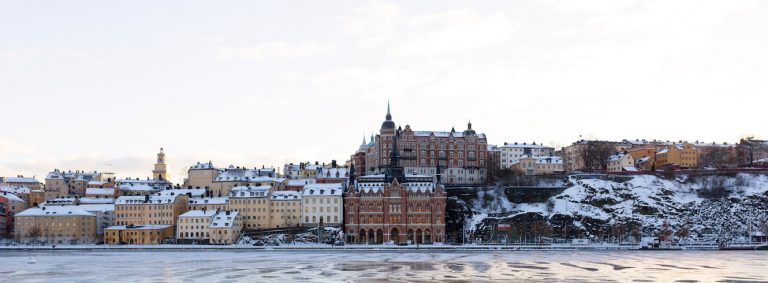 stedentrips sneeuw